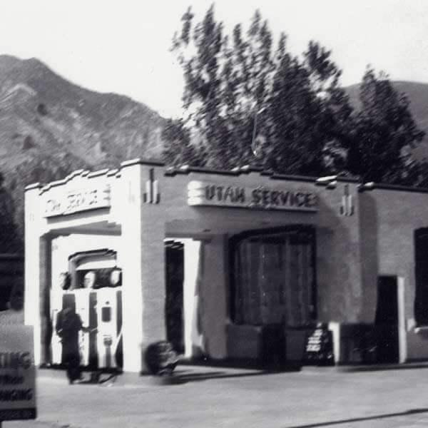 Utah Service