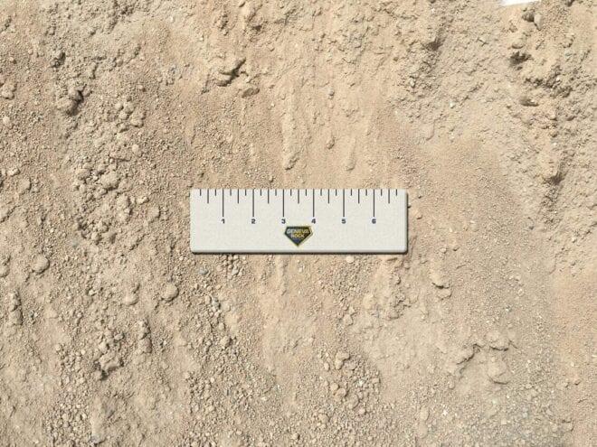 Ball Field Sand