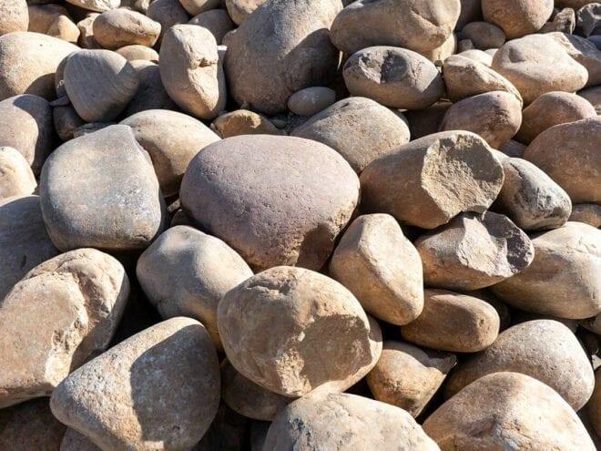 Decorative Rock 6-12 inches
