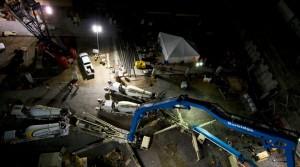 City Creek Construction, Utah Construction Company, Utah Construction Projects, Geneva Rock Projects