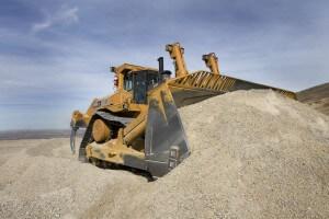 Utah sand and gravel, Utah gravel, crushed rock, aggregates, gravel