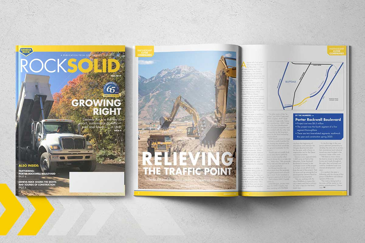 Rock Solid Fall Issue 2019