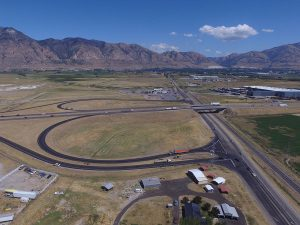 Geneva Rock Products I-15 Brigham City