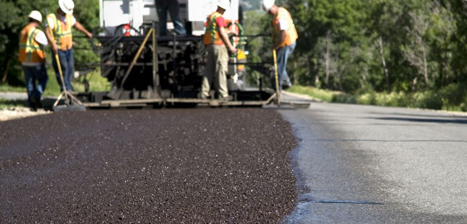 Microsurfacing vs. Asphalt Mill & Fill