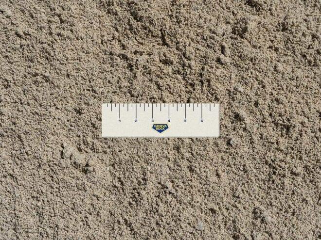 Washed Sand Masonry