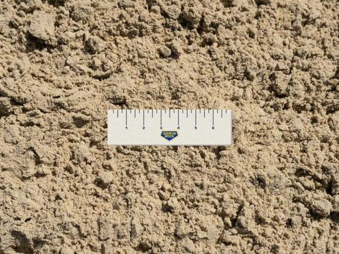 Cyclone Beach Sand