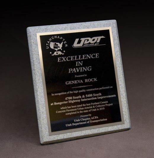 2010 Excellence in Paving – ACPA