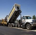 Asphalt construction, asphalt paving, construction services, grading services