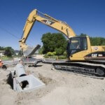 utility construction company, utility installation, pipeline installation, pipeline construction