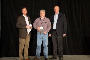 Jim Hughes, Clyde Companies Business Meeting, Clyde Companies Awards