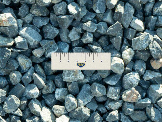 1.5 inch Rock